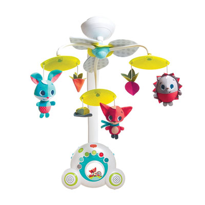 10-Best-Baby-Mobiles-2021-Tiny-Love-Meadow-Days-Crib-Mobile