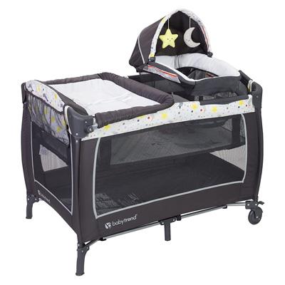 Best-Baby-Playpen-Baby-Trend-Lil-Snooze-Deluxe-2-Nursery-Center