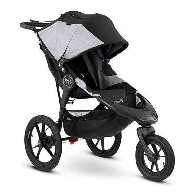 Summit-X3-Single-Stroller