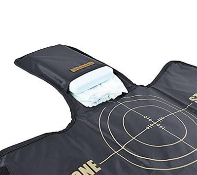 TBG - Drop Zone Folding Tactical Changing Mat