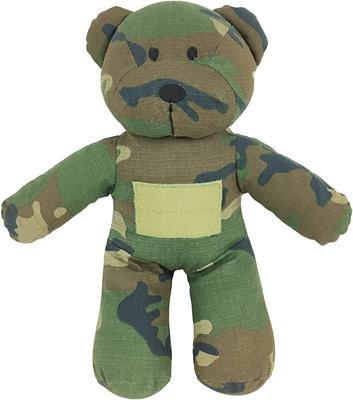 Tactical Baby Gear's Tactical Teddy