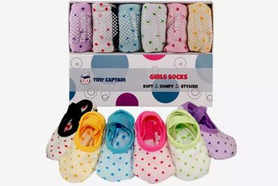 Tiny-Captain-Toddler-Baby-Girls-Socks