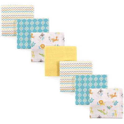 Luvable-Friends-Receiving-Blankets-Bundle