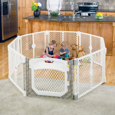 Best-Baby-Play-Yard-in-the-Market-Baby-Play-Yard-Toddleroo