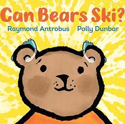 Can-Bears-Ski?