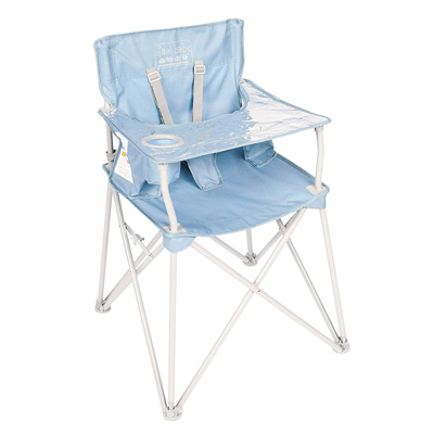 Best-Baby-High-Chairs-for-Infants-Ciao-baby-Portable-High-Chair