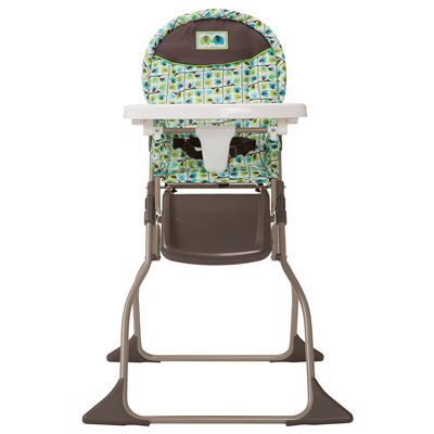 Best-Baby-High-Chairs-for-Infants-Cosco-Simple-Fold-High-Chair