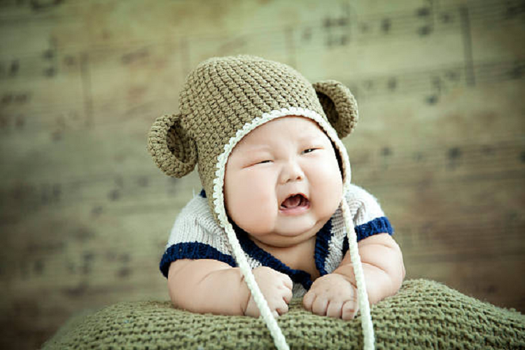 10 Cute Fat Baby Memes