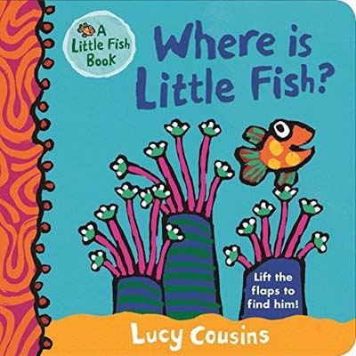 Where-Is-Little-Fish?