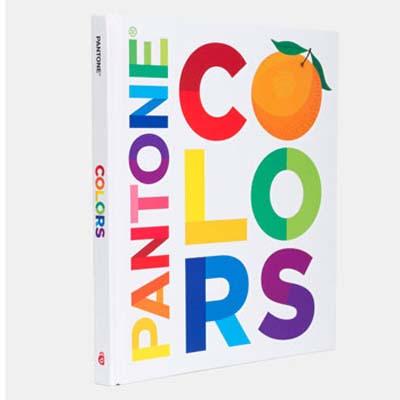 Pantone:-Colors