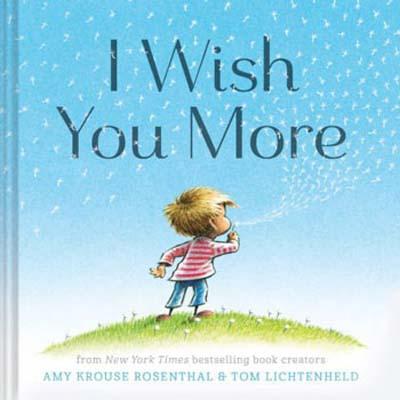 I-Wish-You-More