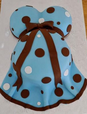 Bump-Cake