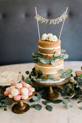 Cheeky-cake