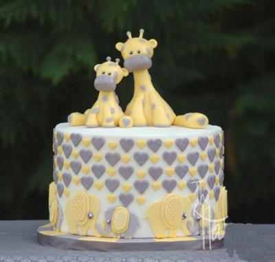 Grey-Pastel-Cake
