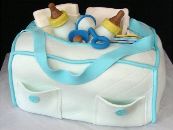 Nappi-bag-cake