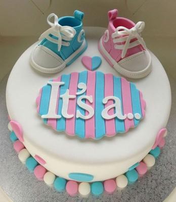 Reveal-Cake